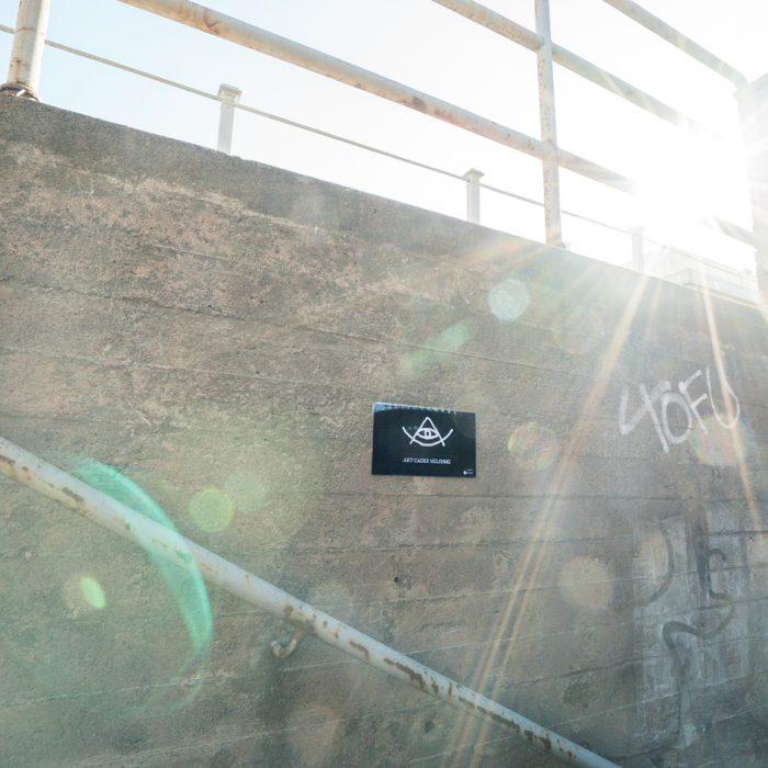 Jussi Kivi | Havaintojamme kaupunkimme underground elämästä