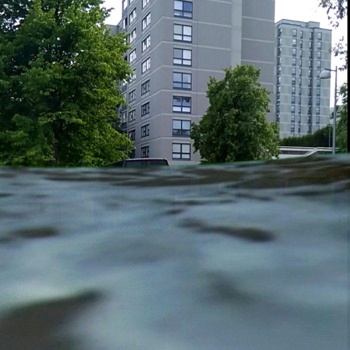 Hannu Karjalainen | Raft